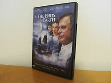 To The Ends of The Earth DVD - I combine shipping - 3 Part Miniseries 2 Disc Set