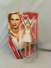 WWE Lana Basic Series 75 Wrestling Action Figure Diva Mattel