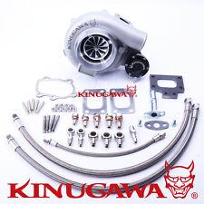 Kinugawa GTX Ball Bearing Turbo GTX3576R Nissan Silvia S13 CA180DET T25 A/R.64