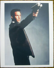 Matrix Photographs Keanu Reeves