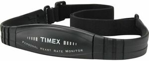 Original Timex Analog Belt (To Heart Rate Measurement) T5D541