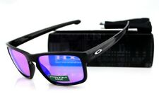 7353026976 NEW Genuine OAKLEY Silver Polished Black PRIZM GOLF Lens Sunglasses OO  9262-39