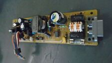 Original PSX Sony PlayStation 1 PS1 SCPH-1001 AC Power Supply Board PSU