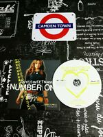 💥Skye Sweetnam - Number One 1 Track Promo Cardsleeve Cd Perfetto