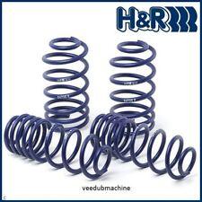Pièces détachées bleus H&R pour automobile