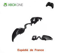 Gachette boutons LB & RB pour manette Xbox one V2 modele 1697
