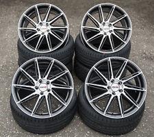 18 Zoll MCT11 Felgen für BMW 1er F21 F20 e81 e88 e82 e87 135i Concave 3er e46