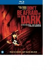 Don't be afraid of the dark BLU-RAY NEUF SOUS BLISTER