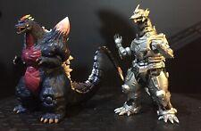 Bandai Ultimate Monsters Space Godzilla / Kiryu Hg