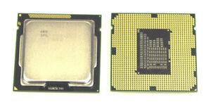 Intel Core i5-3550S SR0P3 Quad Core CPU 3GHz Sockel 1155 HD Graphics 2500 NEU