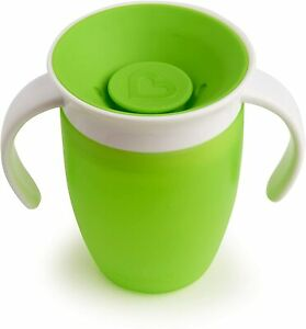 Munchkin Miracle 360 Degree Trainer Cup - 207ml Capacity - FREE POSTAGE