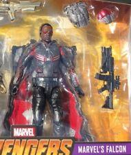 Marvel Legends MCU Studios Falcon Target Exclusive Mint Avengers Infinity War