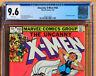 UNCANNY X-MEN #165, CGC 9.6, NM+, White Pages, Marvel Comics, 1983