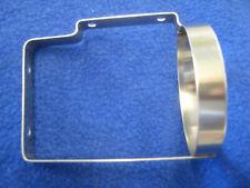 Tudor Stainless Steel Washer Bottle Holder, for  Mini, MGB, Morris etc, 13H232