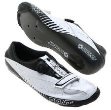 Bont Blitz Road Cycling Shoes Shiny White Size EU 46.5