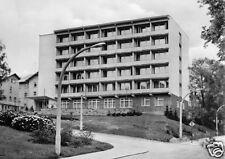 AK, Bad Elster, Klinik für Kreislaufkrankheiten, 1971