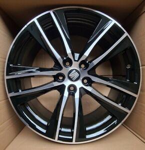 "19"" Genuine  Seat Leon Cupra Alloy Wheel 8j 5F 5F0601025AC SINGLE X1"