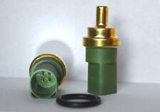 k106 Kühlmittel Temperatursensor,Temperaturgeber Dichtung oval,grün VW GOLF