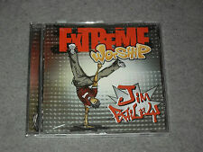 Extreme Worship by Jim Bailey - Scarce Youth Worship CD