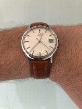 Orologio vintage watch OMEGA calibro 610 carica manuale anno 1963 - preciso!