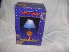 BETTY BOOP Celestial Moon Desk Nightstand Lamp New in Box