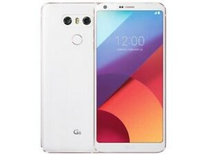 LG G6 AT&T (H871), T-mobile (H872), Verizon (VS998) GSM Unlocked Smartphone