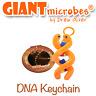 Giant Microbes DNA Keychain Keyring Giantmicrobes Plush