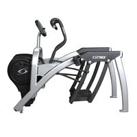 Cybex 610A Total Body Arc Trainer - Factory Remanufactured