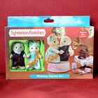 Sylvanian Families WALTZING FIGURE SET Flair Calico Critters