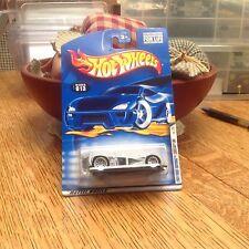 Hot Wheels   2001 First Edition  Cadillac LMP