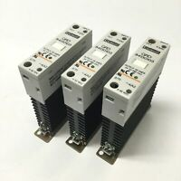 Crouzet 4 to 32VDC Solid State Relay 12 AMP GRD8413010