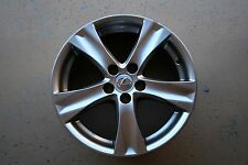 Lexus 18 X 8 1/2 Used  REAR Wheel OEM 2012 #2