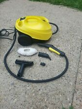 karcher sc3 steam cleaner steamer