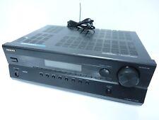 Onkyo Ht-R380 100 Watt/Channel Home Theater A/V ReceiverHdmi