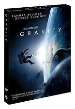 Dvd GRAVITY -  (2013) ***Sandra Bullock & Clooney*** ....NUOVO