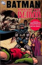 Batman: Tales of the Demon by Dennis O'Neil (2005, Paperback, Revised)