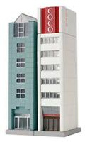 TOMYTEC Building Collection 143 Modern Building B 1/150 N-scale from Japan*