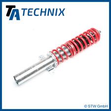 1 Ta Technix Hilos de Rosca Del Amortiguador GFVW11VA Delantero para Suspensión