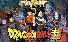 Dragon Ball Super - Primi 74 episodi ITA HD - IMPERDIBILE