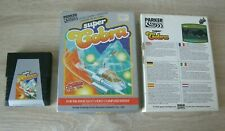 Super Cobra (in box) - Atari 2600
