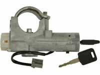 Fits Nissan NV200 Ignition Lock and Cylinder Switch Standard Motor Products 3958