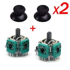 1PAIR* 3D Controller Joystick Axis Analog Sensors Module&ThumbStick for Xbox One