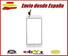 Pantalla tactil HUAWEI G620s G 620 s 620s L01 L 01 digitalizador cristal blanca