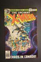 Uncanny X-Men #120, FN 6.0, 1st appearance Northstar, Aurora, Shaman