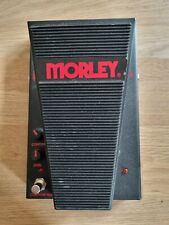 More details for morley bad horsie 2 contour wah guitar pedal