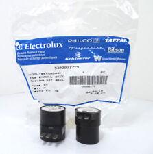 Genuine OEM 5303931775 Frigidaire  Electrolux Dryer Gas Valve Solenoid Coil Kit