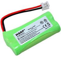 HQRP Phone Battery for Uniden BT-1011 BT1011 DECT3080