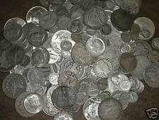 1/3 POUND SILVER COINS LOT COLLECTION WITH PRE 1904 $1