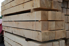 green oak beam / post  200 x 200 x 2.4 m