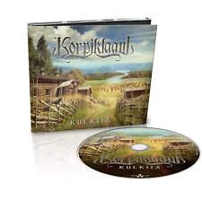 Korpiklaani - Kulkija (NEW CD ALBUM)